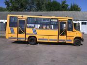 ХАЗ-3220- Скиф (Бычок ) 2005 г выпуска. В отличном состоянии.