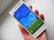 Бюджетный смартфон НТС GT-M7 White (экран 4, 5