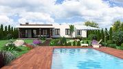 Продам новый дом 200 м2 в Днепропетровске,  Новоалександровка.