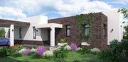 Новый дом в Новоалександровке,  200 м2