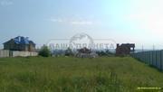 Продается земля под строительство,  в Котеджном поселок Южный,  за ж/м П