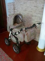 Продам коляску-трансформер в идеальном состоянии