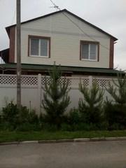 продаем двухэтажный домв г. Желтые воды