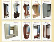 Предлагаем мебель под  заказ по доступным ценам!