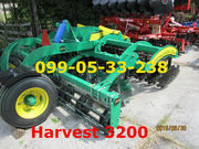 Harvest 320-Pallada 3200 борона доставка