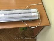 Промышленные светодиодные светильники. Подвесные светодиодные светильн