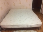 Продам кровать бу в хорошем состоянии