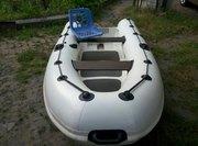 Продам лодку  Калибри