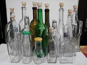 Разнорабочие по обработке стеклобутылки
