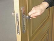 Збирання та встановлення міжкімнатних дверей. Дніпро