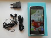 Смартфон Sony Xperia White (2sim,  экран 4, 5дюйма,  Android 4.2.2, GPS)