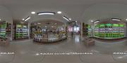 Изготовление  3d панорам,  виртуальных туров