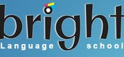 Говорить по-английски научит школа Bright