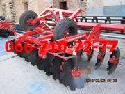Выбор дисковой бороны на трактор от 90 л.с. – Паллада 3200.