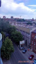 Продам квартиру в центральном районе города,  новострой.