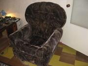 Продам роскошное кресло в отличном состоянии Каменское (Днепродзержинск)