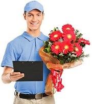 Доставка цветов Днепропетровск,  служба доставки цветов и подарков