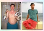 Курс Похудения онлайн! с 14 октября. Первая неделя участия-бесплатная