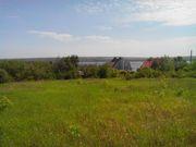 Земельный участок с домом в с. Волосское