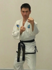 Индивидуальные тренировки по таэквондо и рукопашному бою
