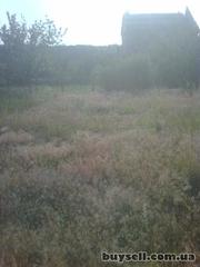 Продам земельный участок СТ ОГОНЕК под застройку жилого дома