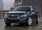 Chevrolet Cruze 2016 года выпуска под выплату за 3550 грн в месяц