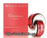 Bvlgari Omnia Coral Туалетная вода 65ml
