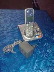 цифровой радио телефон Panasonic