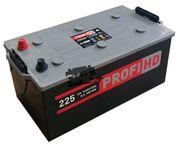 Аккумулятор 6СТ-225 A/ч Profi