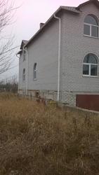 Шикарный,  просторный дом в Подгородном по цене квартиры.