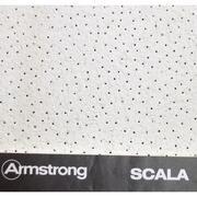 Плита SCALA Armstrong 600*600*12мм