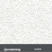 Плита OASIS Armstrong 600*600*12мм