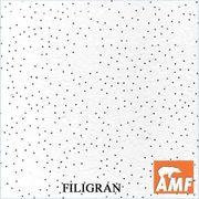Плита подвесного потолка Филигран Filigran