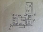 Продам 3-комнатную квартиру в кирпичном доме на ж/м Тополь!