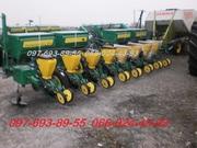 Сеялка пропашная Харвест 560 Harvest 560