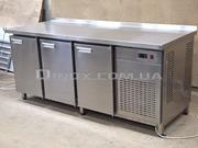 Холодильный стол 3-х дверный 1860*600*850