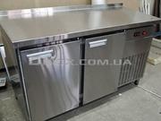 Холодильный стол 2-х дверный 1400*700*850
