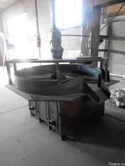 Оборудование под сыпучие продукты