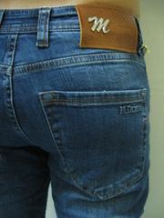 Мужские джинсы известных брендов из Турции