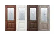 Двери межкомнатные,  деревяные недорого в Днепропетровске