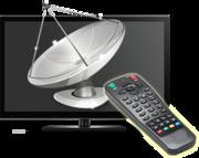Cпутниковое ТВ Днепропетровск tv-sputnik  установка настройка