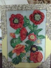Творчество- рукоделие,  петриковка, шитье