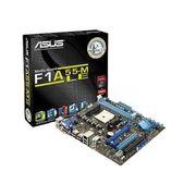 Комплект Материнская плата Asus F1A55-M LE   AMD Athlon II x4 641