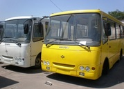 Аренда заказ автобуса микроавтобуса 18, 19, 21, 22, 23, 27 мест