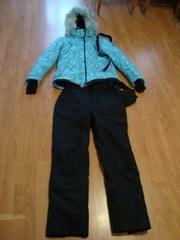 Горнолыжный (лыжный) костюм фирмы AVECS размер 46,  L