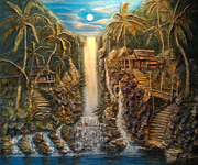 Декор своими руками,  барельеф и рельефное  панно,  картины,  рельефная р