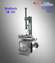 Шиномонтажный стенд Sky Rack SR-101,  бесплатная доставка