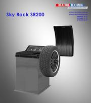 Балансировка Sky Rack SR-200,  бесплатная доставка
