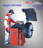 Балансировочный станок Bright CB910GB купить