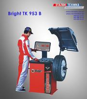Балансировка для легковых и джипов Bright TK953B
